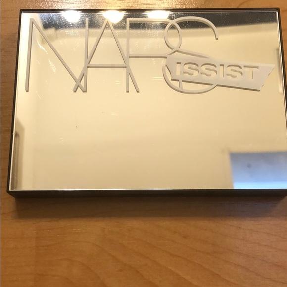 NARS Other - NARS NARSissist Cheek Studio Palette
